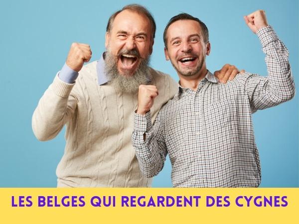 humour, blague belges, blague vacances, blague Paris, blague bois de Boulogne, blague cygnes, blague tarif, blague hôtel, blague réceptionniste, blague escroquerie, blague arnaque, humour contemplatif
