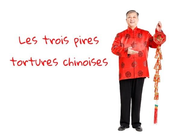 humour, blague Chine, blague chinois, blague tortures, blague tortures chinoises, blague testicules, blague couilles, blague pierres, blague sexe, blague mise en garde