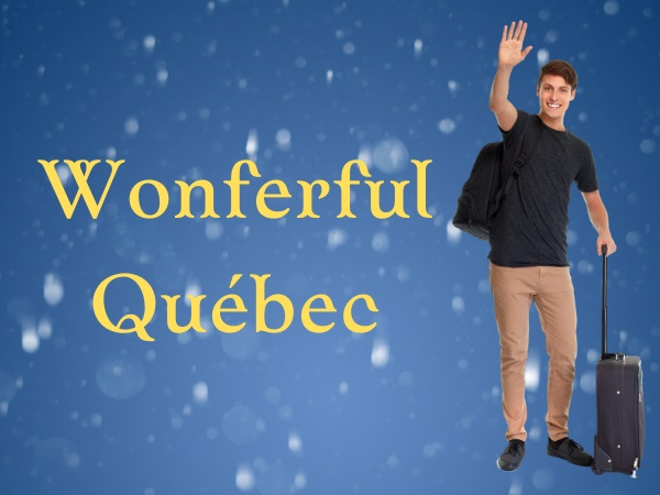 humour, Québec, blague Québec, neige, blague neige, hiver, blague hiver, Canada, blague Canada, journal de bord, blague journal de bord, québécois, blague québécois, installation, blague installation