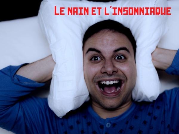 humour, blague nain, blague caca, blague pipi au lit, blague insomnie, blague cauchemar, blague rêve