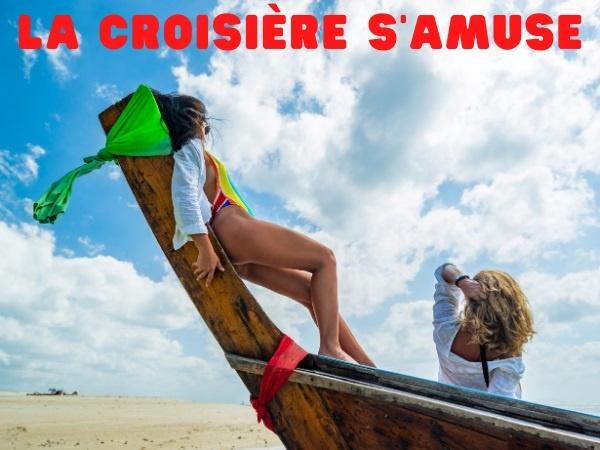 humour, blague sur les femmes, blague sur les maîtresses, blague sur les cocus, blague sur les catamarans, blague sur les croisières, blague sur l'infidélité