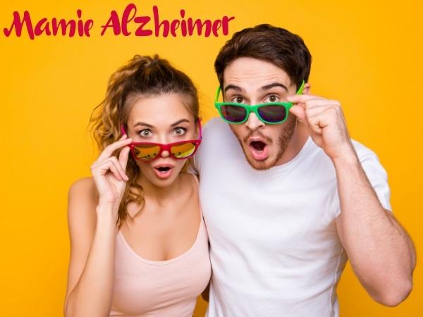 blague Alzheimer, blague mémoire, blague oubli, blague vieux, blague voyage, blague couples, humour