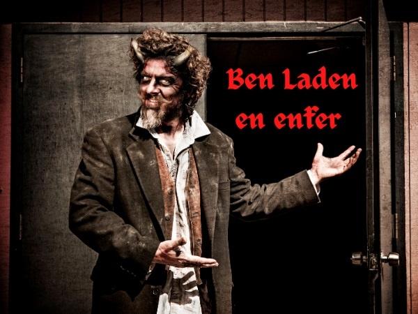 humour, blague Ben Laden, blague Staline, blague Hitler, blague morts, blague célébrités, blague enfer