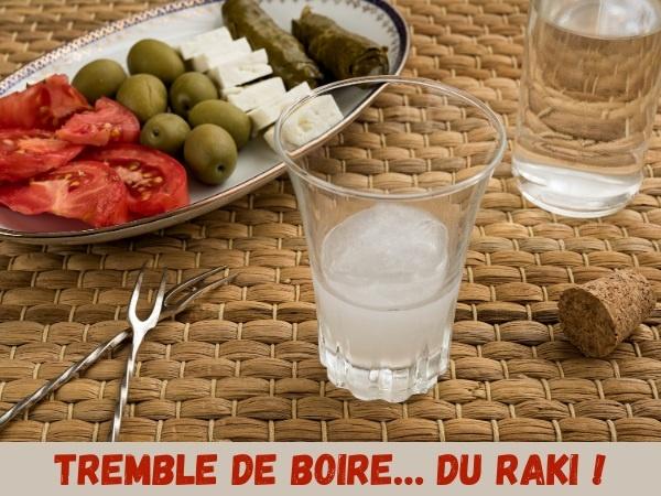 humour, blague Péloponnèse, blague grecs, blague alcool, blague Grèce, blague raki, blague tradition, blague tremblement de terre, blague évanouissement