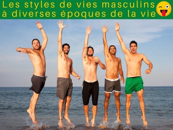 blague hommes, blague âge, blague style de vie, blague masculin, blague évolution, blague mec, humour