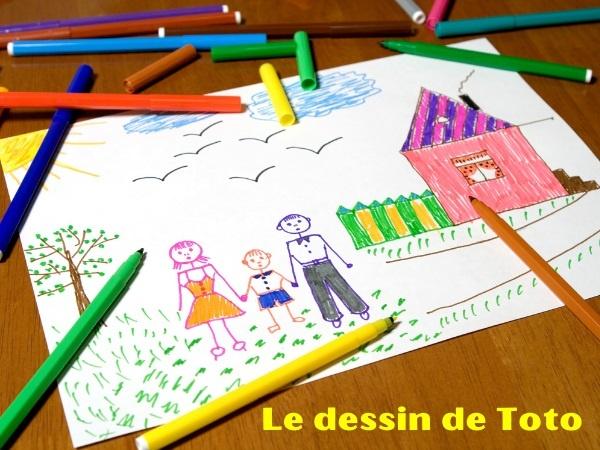 blague Toto, blague école, blague avenir, blague institutrice, blague dessin, blague métier, blague feuille blanche, blague sexe, blague sexualité, humour écolier, humour