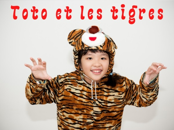 blague Toto, blague tigres, blague cirque, blague dompteur, blague accident, blague mort, blague nourriture, blague sensibilité, blague pleurs, blague tristesse, humour méchant, humour
