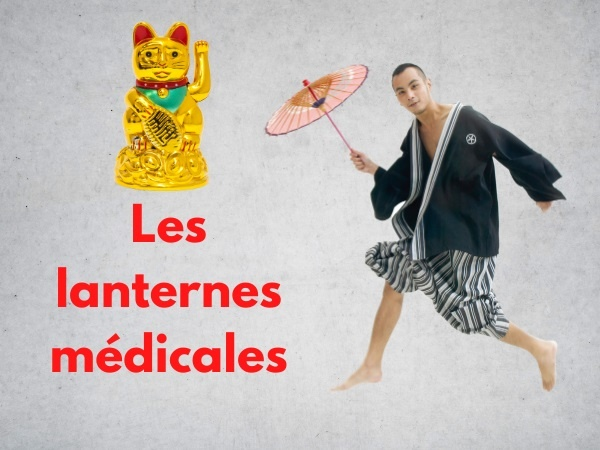 blague Chine, blague empereur, blague médecin, blague patients, blague morts, blague lanterne, blague éclairage, blague victimes, humour
