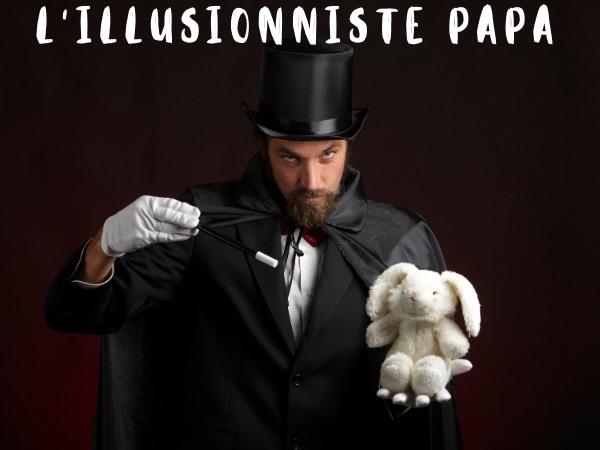humour, blague sur les illusionnistes, blague sur les maternités, blague sur les magiciens, blague sur les lapins, blague sur les bébés, blague sur les accouchements