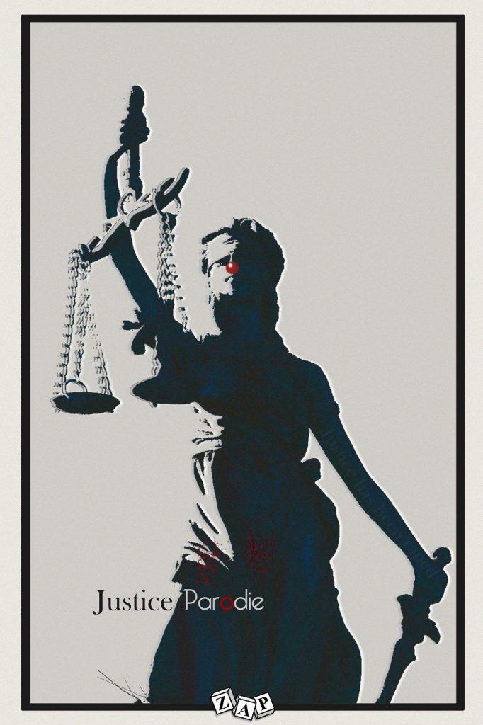 dessin presse humour parodie justice image drôle