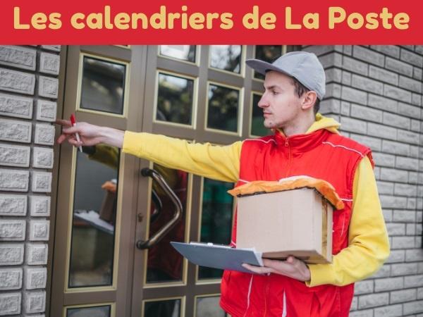 blague facteurs, blague La Poste, blague étrennes, blague calendriers, blague vieillesse, blague vieille, humour
