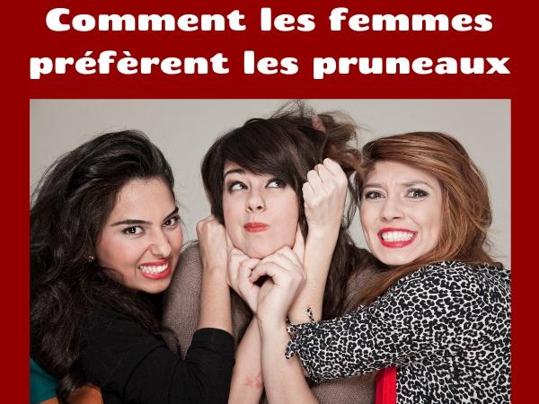 blague goûts, blague femmes, blague préférence, blague compote, blague confiture, blague pruneaux, blague sexe, blague sexualité, blague couilles, humour burné, humour