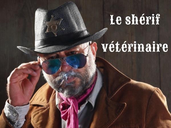 blague Texas, blague shérif, blague voleur, blague vétérinaire, blague mâchoire, blague chien, blague américain, humour