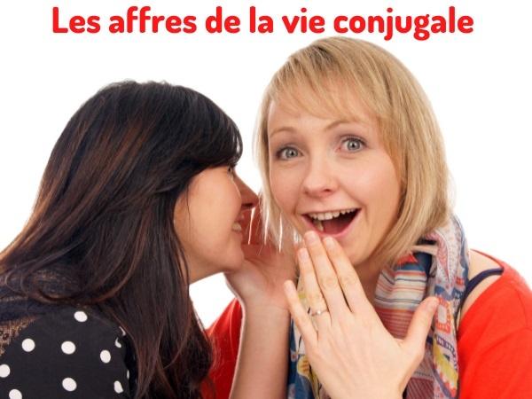 blague mariage, blague couples, blague maris, blague plaisir, blague ronchonner, blague gentillesse, humour
