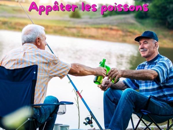blague pêche, blague poissons, blague appâts, blague pièges, blague tentation, blague argent, humour