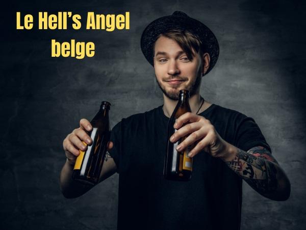 blague sur les Belges, blague Belges, blague motos, blague motards, blague Hell's Angel, blague épreuves, blague alcool, blague bière, blague animaux, blague chiens, blague pitbull, blague carie, blague molaire, blague violence, blague viol, blague mamie, blague vieillesse, humour
