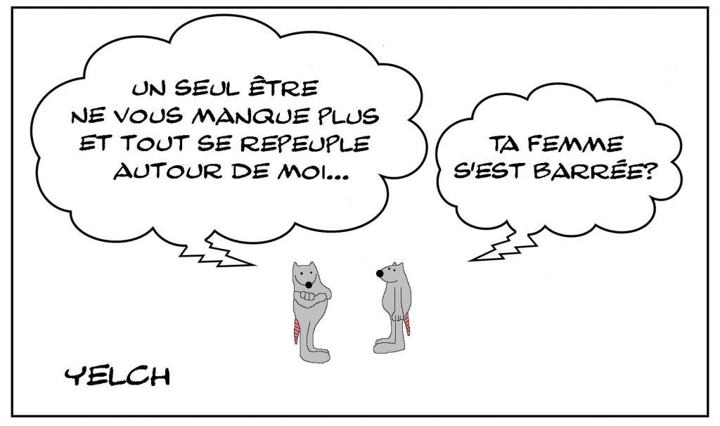 dessins humour Lamartine manque image drôle dépeuplement célibat