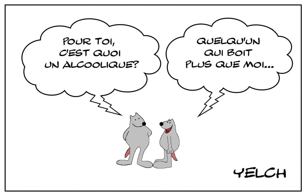 dessins humour alcool image drôle alcoolisme alcoolique
