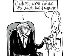dessin presse humour mort Abdelaziz Bouteflika image drôle