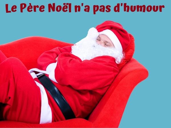 blague Père Noël, blague Noël, blague cadeaux, blague sapin de Noël, blague anges, blague sodomie, humour drôle